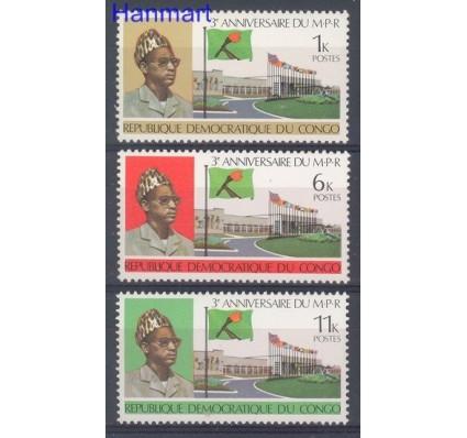 Kongo Kinszasa / Zair 1970 Czyste **