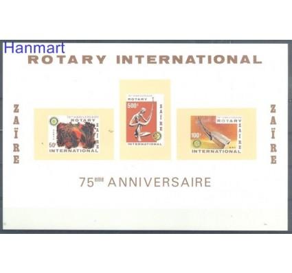 Znaczek Kongo Kinszasa / Zair 1980 Czyste **