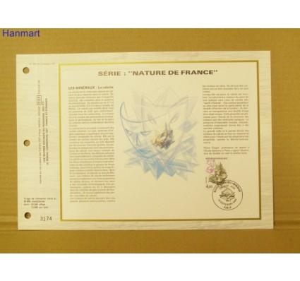 Znaczek Francja 1986 Mi 2564 Pierwszy dzień wydania