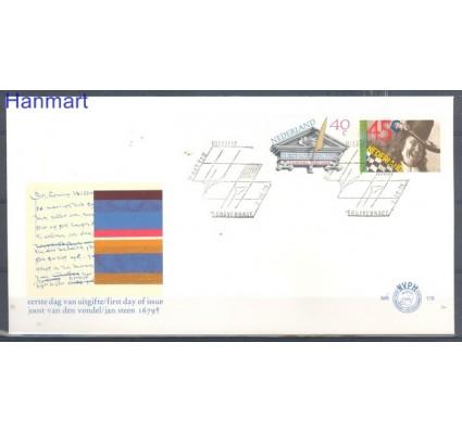 Znaczek Holandia 1979 Mi 1146 FDC