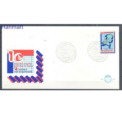Znaczek Holandia 1979 Mi 1142 FDC