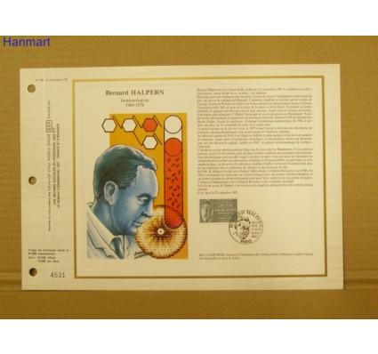 Znaczek Francja 1987 Mi 2594 Pierwszy dzień wydania