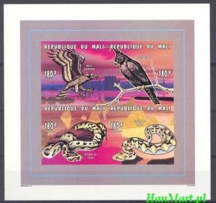 Znaczek Mali 1996 Czyste **