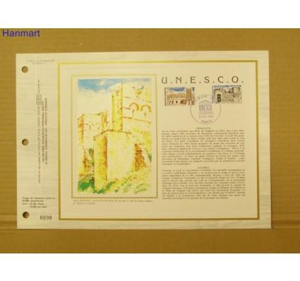 Francja 1983 Mi 29-30 Pierwszy dzień wydania