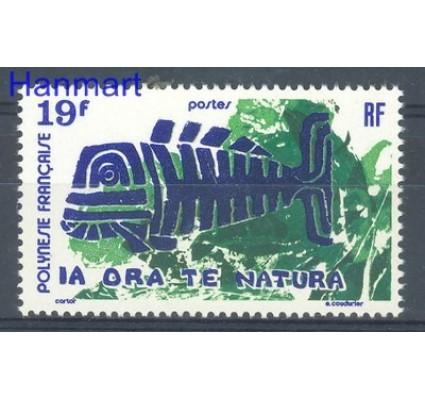 Znaczek Polinezja Francuska 1975 Mi 197 Czyste **