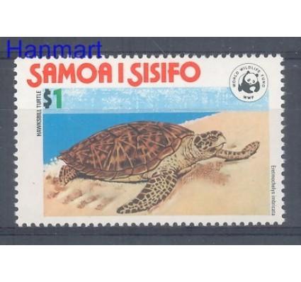 Znaczek Samoa i Sisifo 1978 Mi 371 Czyste **