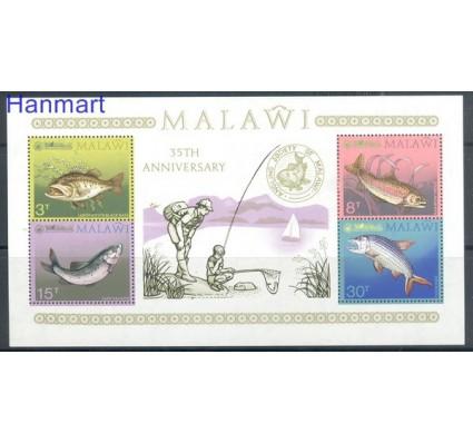 Znaczek Malawi 1974 Mi bl 35 Czyste **