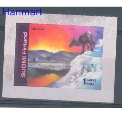 Znaczek Finlandia 2002 Mi 1626 Czyste **