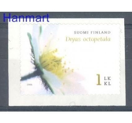 Znaczek Finlandia 2006 Mi 1819 Czyste **