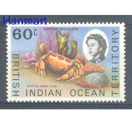 Znaczek Brytyjskie Terytorium Oceanu Indyjskiego 1970 Mi 37 Czyste **