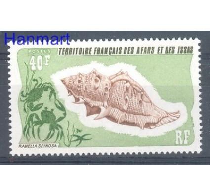 Znaczek Francuskie Terytorium Afarów i Issów 1975 Mi 117 Czyste **