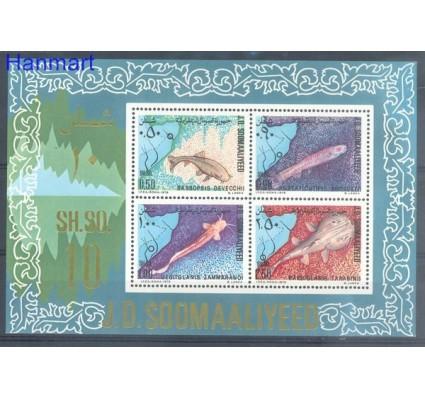 Somalia 1979 Mi bl 9 Czyste **