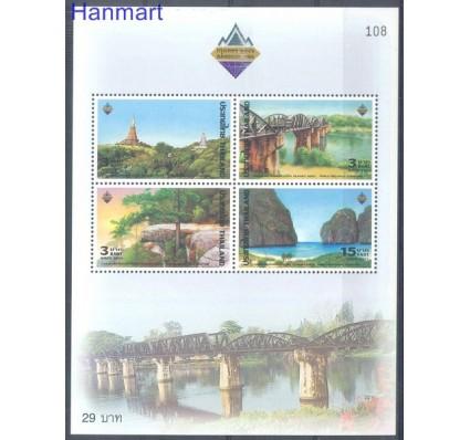 Tajlandia 2003 Mi bl 167 Czyste **