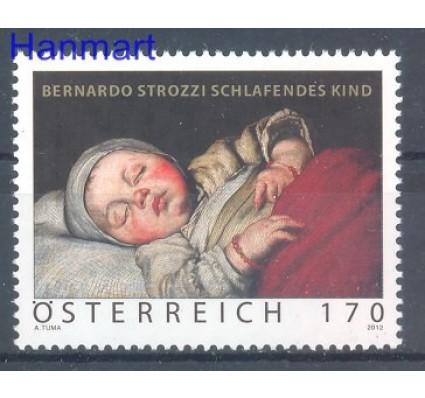 Austria 2012 Mi 3027 Czyste **