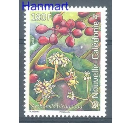 Znaczek Nowa Kaledonia 2012 Mi 1595 Czyste **