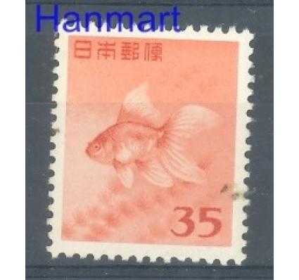 Znaczek Japonia 1952 Mi 590 Czyste **