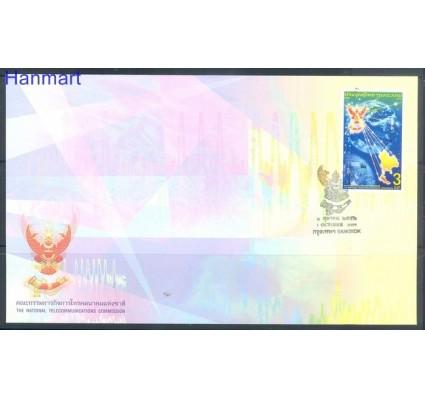 Tajlandia 2009 Mi 2836 FDC