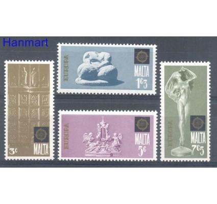 Znaczek Malta 1974 Mi 493-496 Czyste **