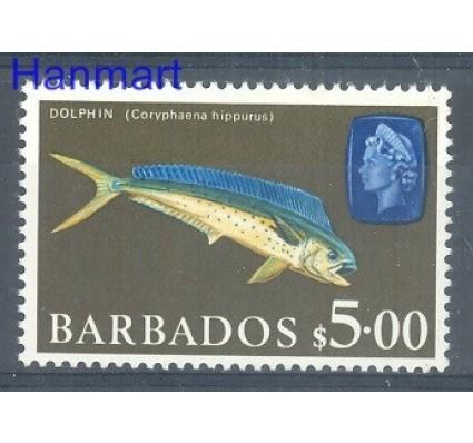 Znaczek Barbados 1969 Mi 280 Czyste **
