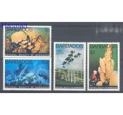 Znaczek Barbados 1977 Mi 422-425 Czyste **
