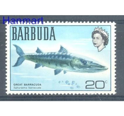 Znaczek Barbuda 1970 Mi 62 Czyste **