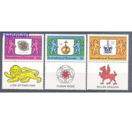Grenada i Grenadyny 1978 Czyste **