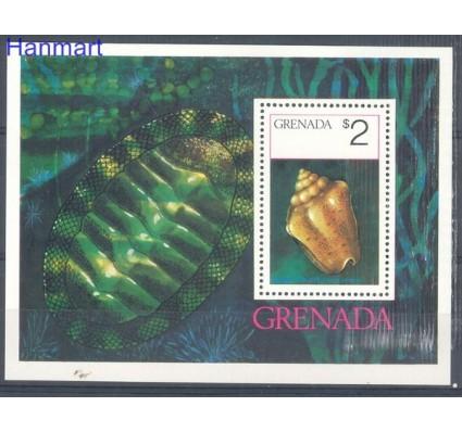 Grenada 1975 Mi bl 46 Czyste **