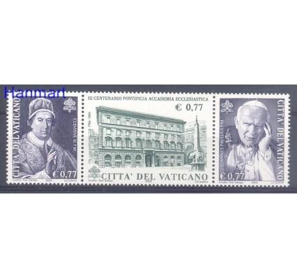 Znaczek Watykan 2002 Mi 1404-1406 Czyste **