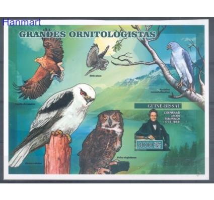 Znaczek Gwinea Bissau 2007 Mi bl 582 Czyste **