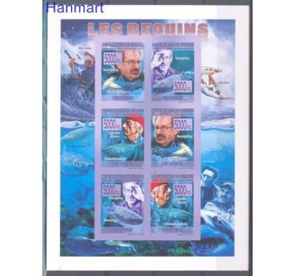 Gwinea 2008 Mi 5493-5498 Czyste **
