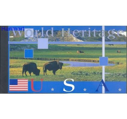 Znaczek Narody Zjednoczone Nowy Jork 2003 Mi 8 Czyste **