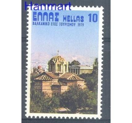 Znaczek Grecja 1979 Mi 1358 Czyste **