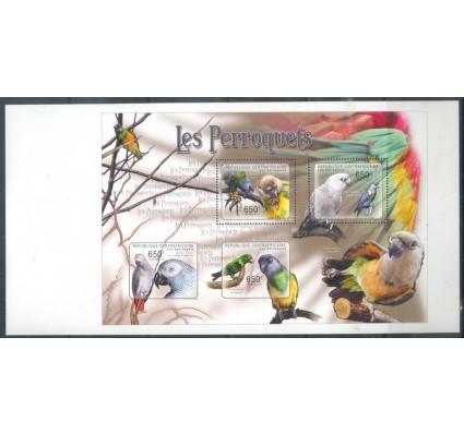 Znaczek Republika Środkowoafrykańska 2011 Mi 3023-3026 Czyste **