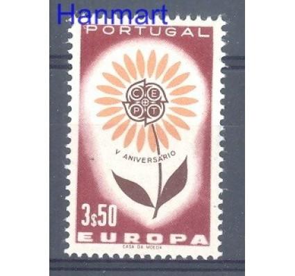 Znaczek Portugalia 1964 Mi 964 Czyste **