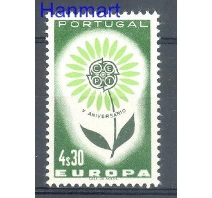 Znaczek Portugalia 1964 Mi 965 Czyste **