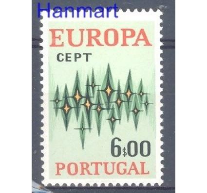 Znaczek Portugalia 1972 Mi 1168 Czyste **