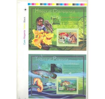 Znaczek Gwinea 2007 Mi 1194 Czyste **
