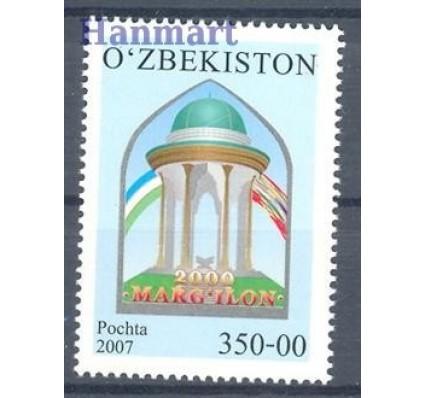 Znaczek Uzbekistan 2007 Mi 728 Czyste **