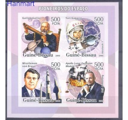 Gwinea Bissau 2006 Mi  Czyste **