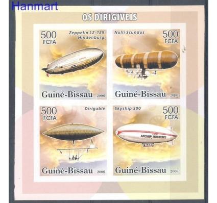 Gwinea Bissau 2006 Czyste **