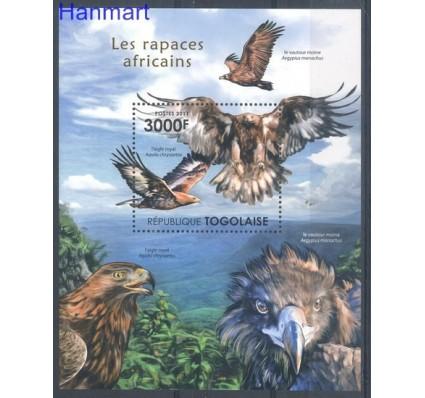 Znaczek Togo 2011 Mi bl 633 Czyste **