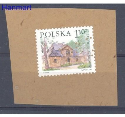 Znaczek Polska 1997 Mi 3651 Fi 3503 Czyste **