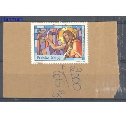 Znaczek Polska 1998 Mi 3723 Fi 3575 Czyste **
