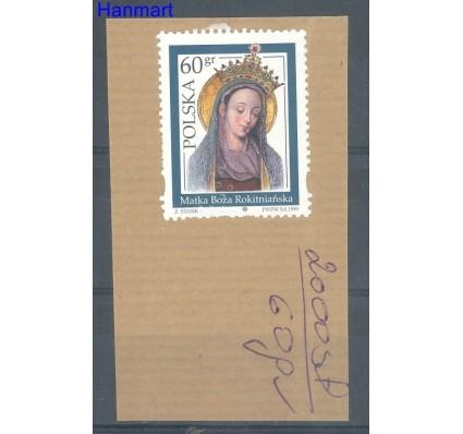Znaczek Polska 1999 Mi 3778 Fi 3630 Czyste **