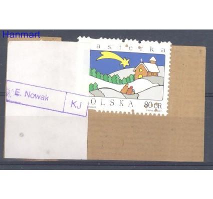 Znaczek Polska 1997 Mi 3684 Fi 3536 Czyste **
