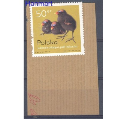 Znaczek Polska 1997 Mi 3689 Fi 3541 Czyste **