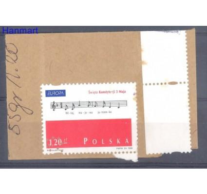 Znaczek Polska 1998 Mi 3715 Fi 3567 Czyste **