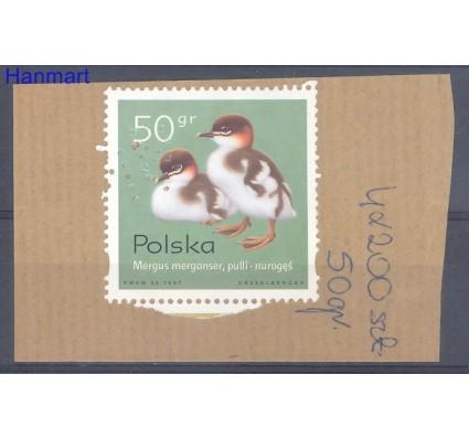 Znaczek Polska 1997 Mi 3687 Fi 3539 Czyste **