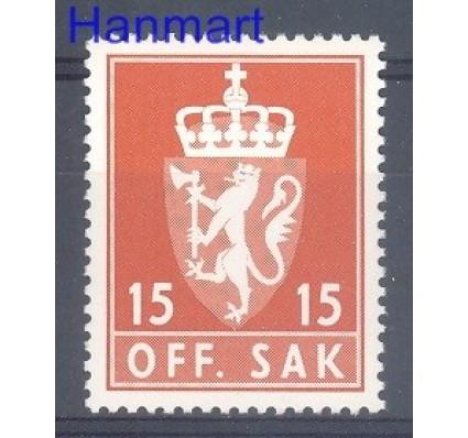 Norwegia 1981 Mi die 111 Czyste **