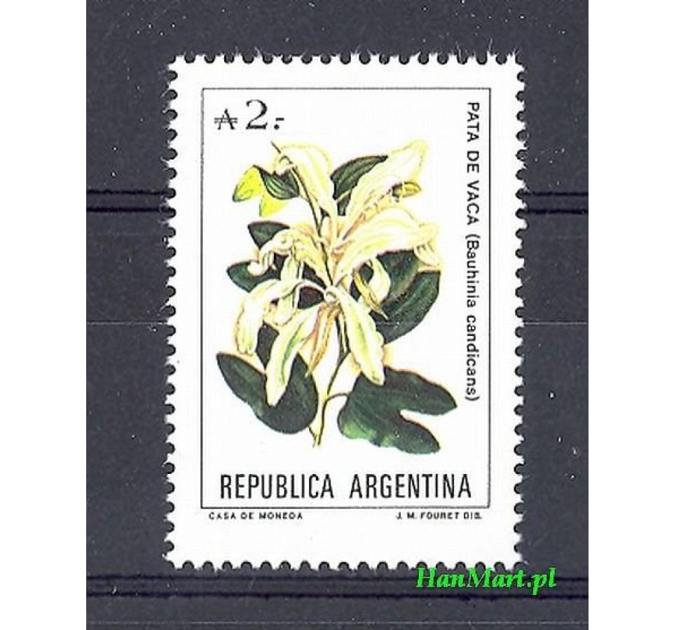 Argentyna 1988 Mi 1950 Czyste **